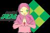 Galeri Selamat Hari Raya Kartun Muslimah Cartonmuslim
